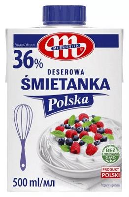 Κρέμα Γάλακτος